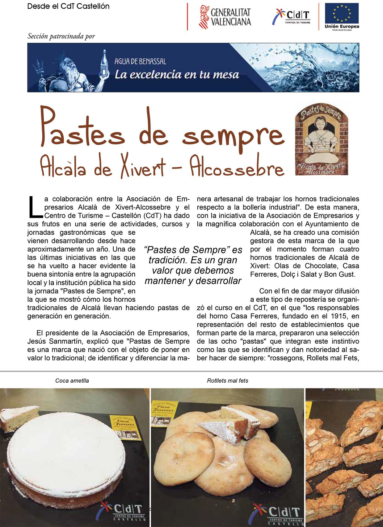 Castellturismeigastronomia marzo 2017-1
