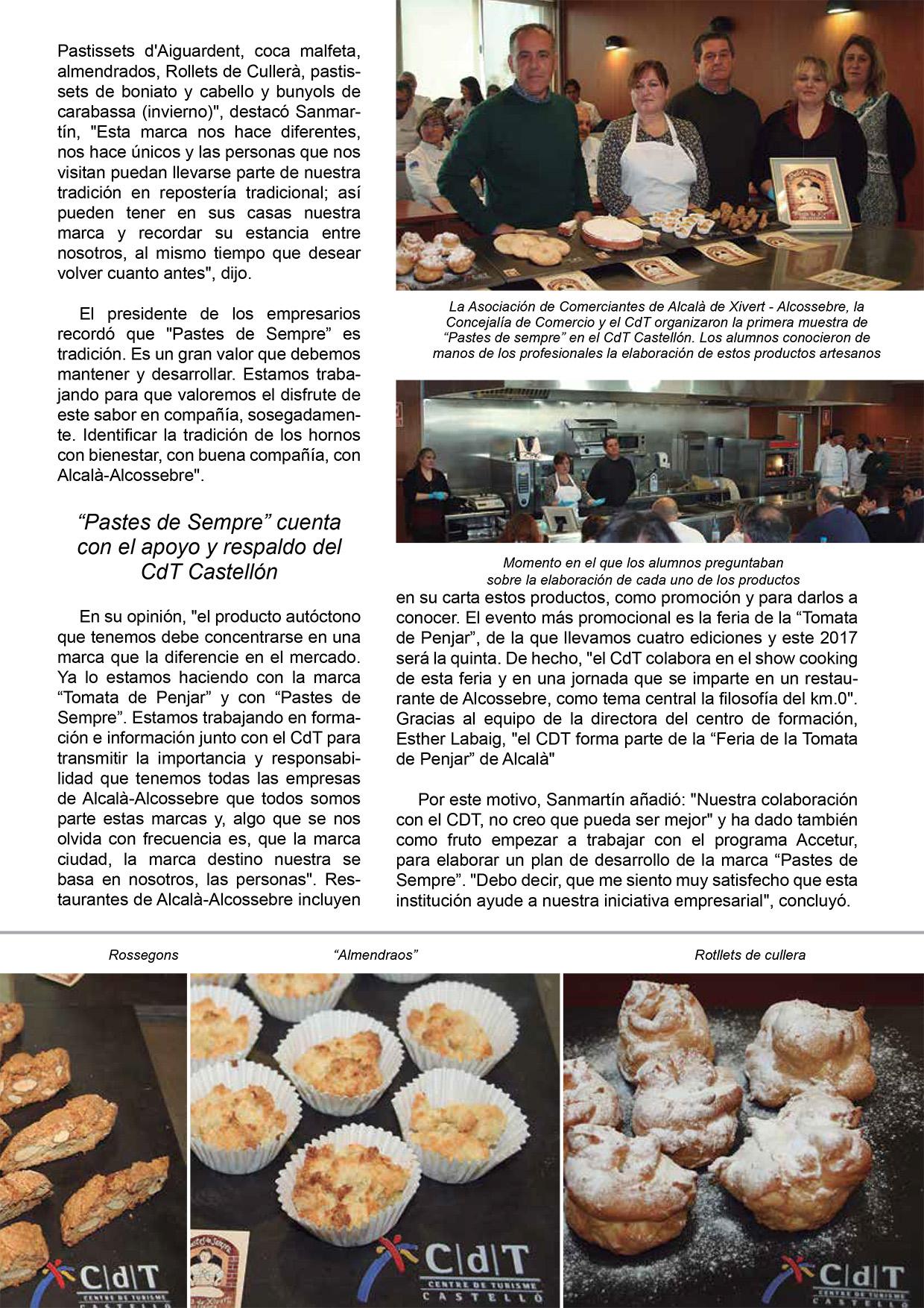 Castellturismeigastronomia marzo 2017-2