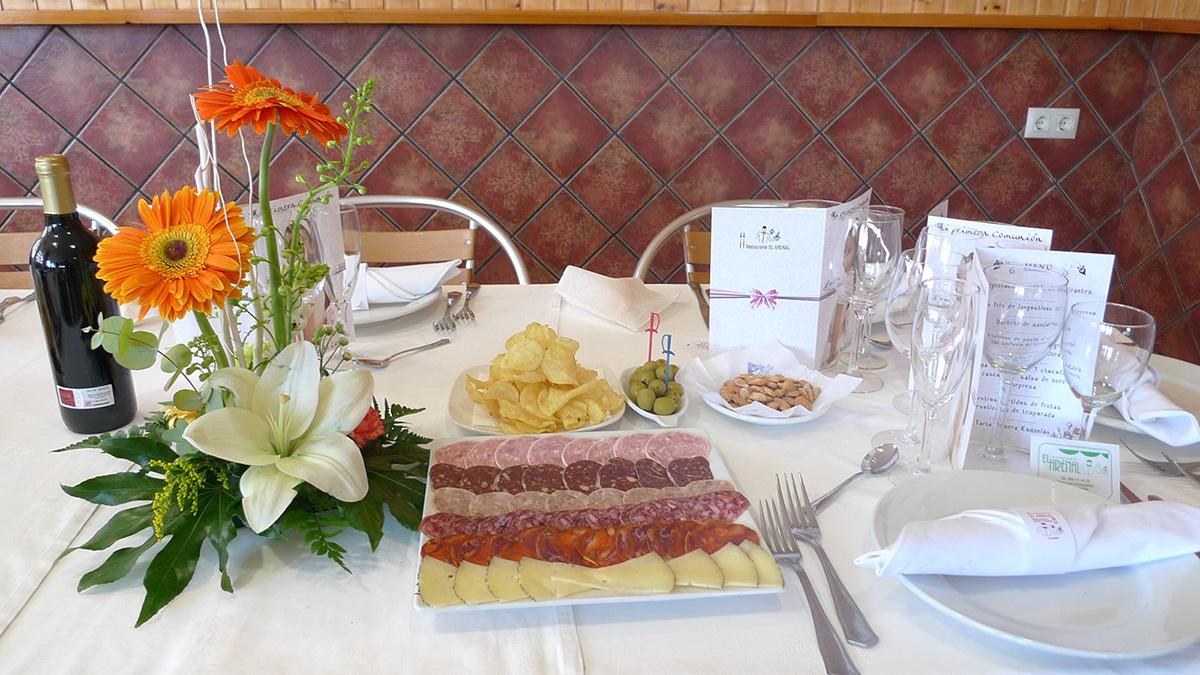 eventos_restaurante_el_arenal_alcossebre
