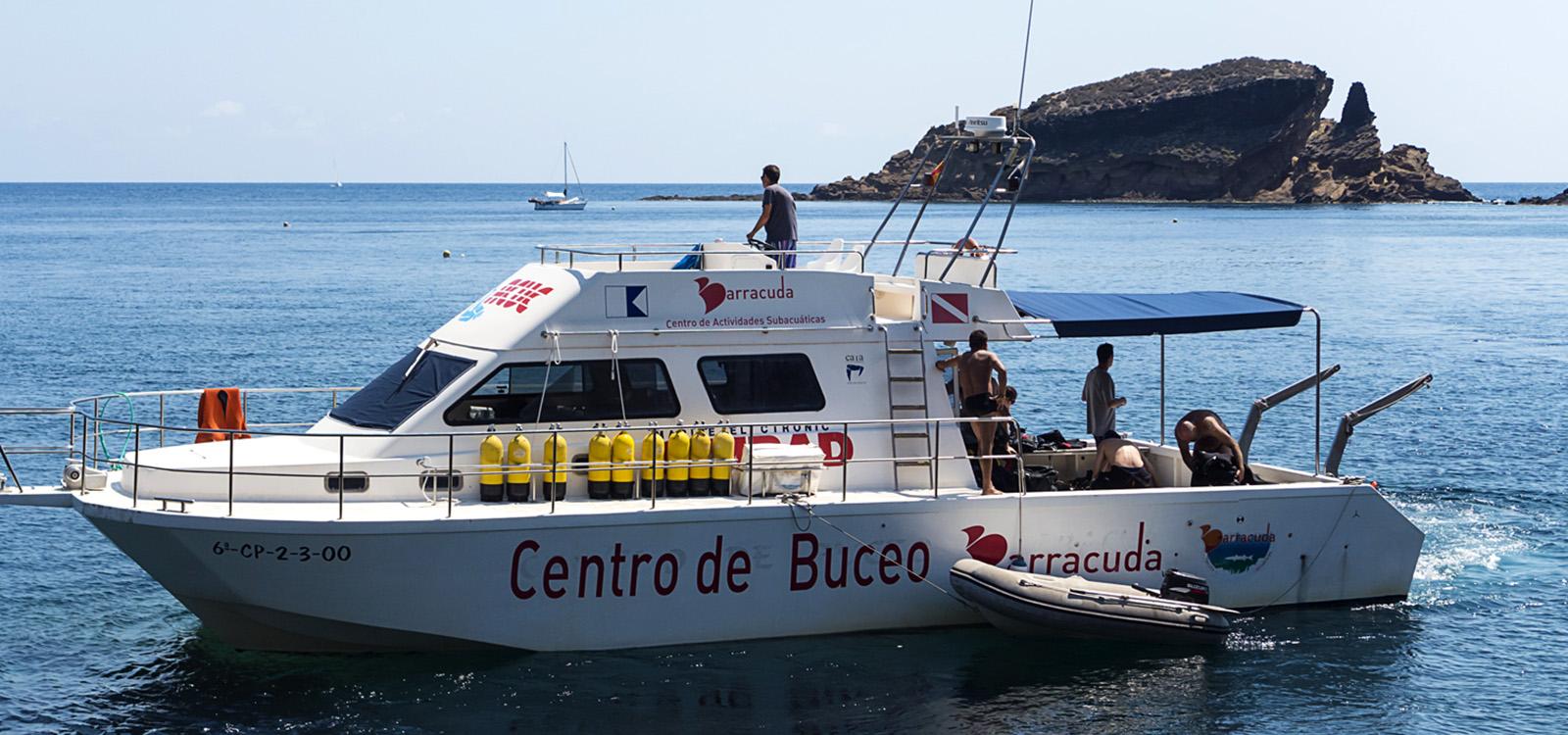 CentroBarracudaAlcossebre