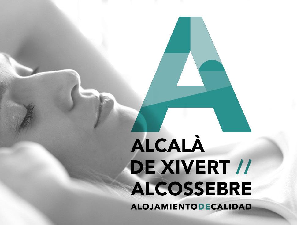 Marca alojamiento de calidad Alcossebre - Alcalà