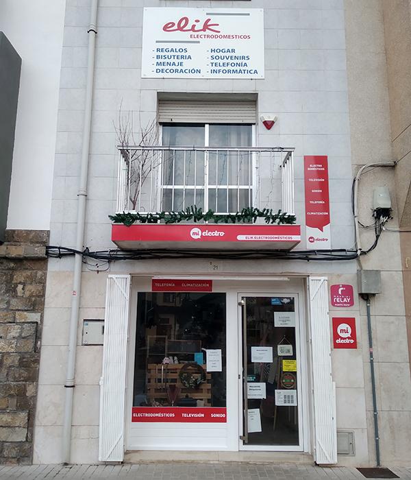Electro Elik Socio Empresarios Alcalà-Alcossebre